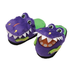 silly slipeez dizzy dinosaur slippers life