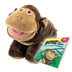 stuffies scout monkey keeps kids everywhere