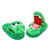 stompeez growling dragon plush slippers
