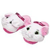 silly slippeez princess kitty slippers glow