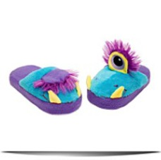 Discount Slippers With Personality Monster Small