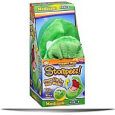 Stompeez Growling Dragon Size Med