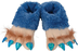 creature slippers soft comfy perfect toddler's